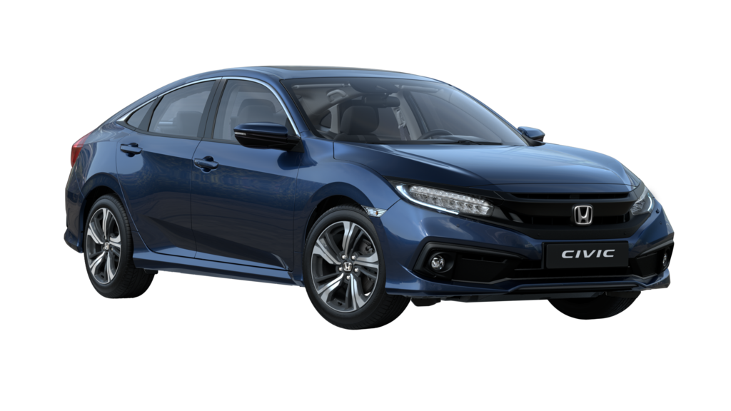 Civic 4D 1.5 Executive 20 CVT