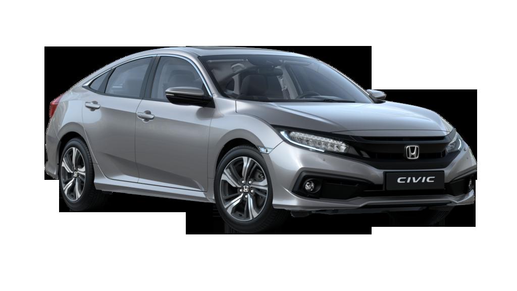 Civic 4D 1.5 Elegance Navi 20 CVT