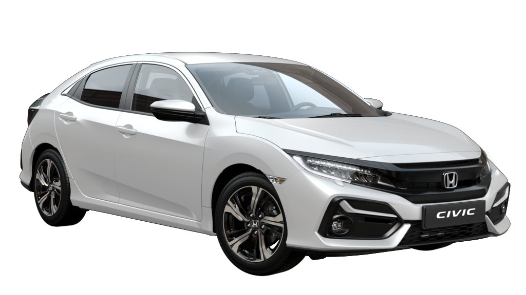 Civic 5D 1.5 Sport Plus 21 6MT