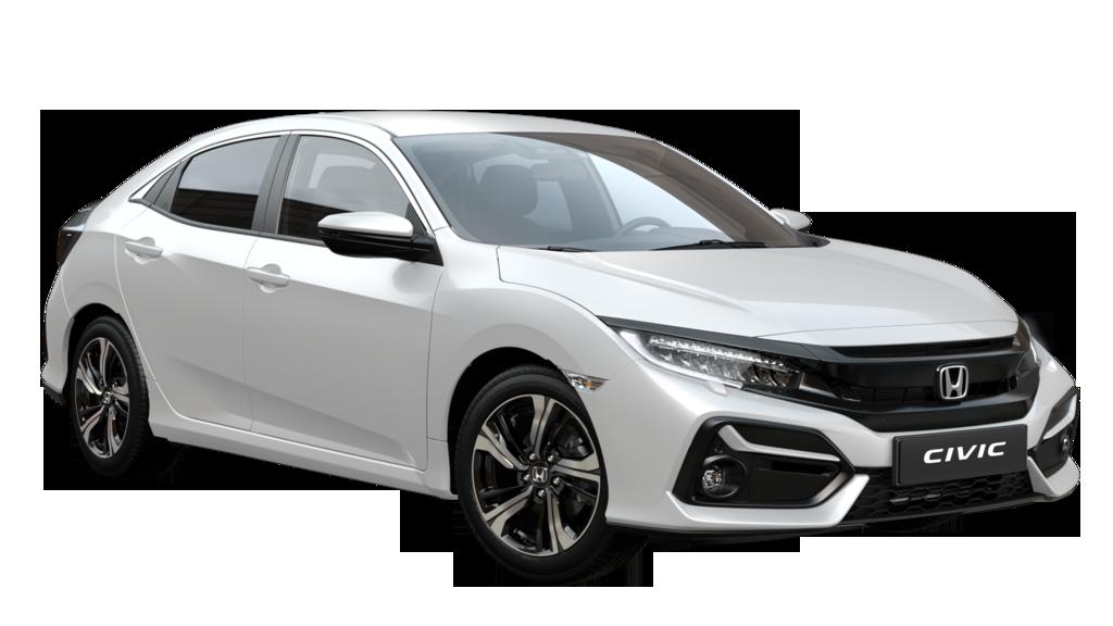 Civic 5D 1.5 Sport Plus 21 6MT