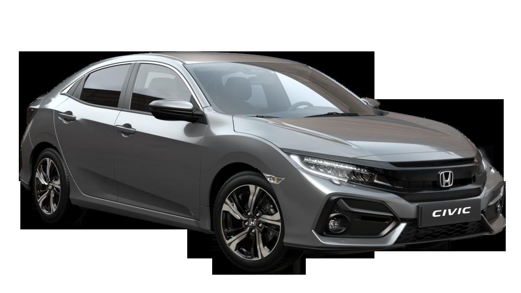 Civic 5D 1.5 Sport Plus 20 6MT