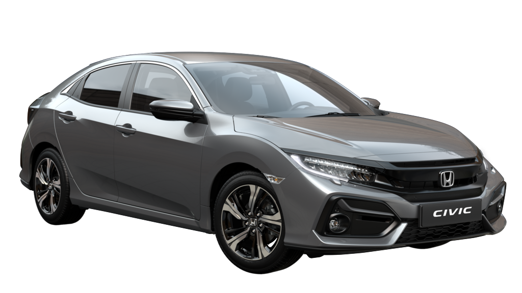 Civic 5D 1.0 Executive 20 6MT